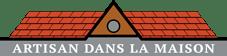 Artisan dans la maison Logo